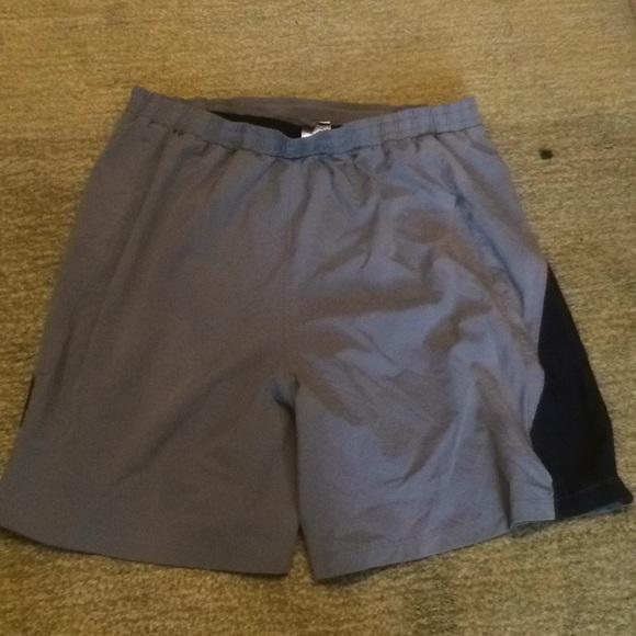 a1ebb159a1f4 Ibex swim trunks, legit key holder reflective bits